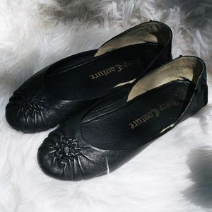 Juicy Couture Ballet Flats